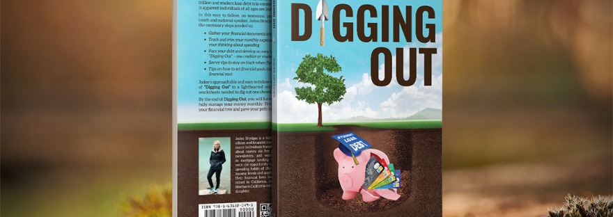 Digging Out | Jodee Brydges